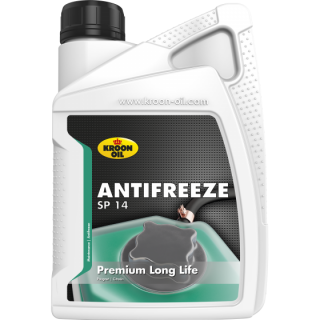 Antifreeze SP 14 1L