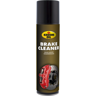 Brake Cleaner 500 ml aerosol